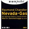 Hörbuch Cover: Nevada-Gas