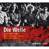 Hörbuch Cover: Die Welle