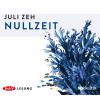 Hörbuch Cover: Nullzeit
