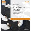 Hörbuch Cover: Abschiedswalzer