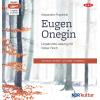 Hörbuch Cover: Eugen Onegin