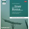 Hörbuch Cover: …liner Roma…