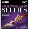 Hörbuch Cover: Selfies