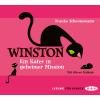 Hörbuch Cover: Winston - Ein Kater in geheimer Mission