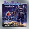 Hörbuch Cover: Perry Rhodan - Die Zeitpolizei (mp3-Version)