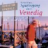 Hörbuch Cover: Spaziergang durch Venedig