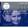 Hörbuch Cover: Wer ist Doris Lessing?