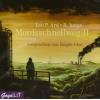 Hörbuch Cover: Mordsschnellweg II