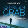 Hörbuch Cover: Ostfriesengrab