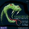 Hörbuch Cover: Snakehead