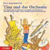 Hörbuch Cover: Tina und das Orchester
