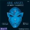 Hörbuch Cover: Ark Angel