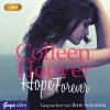 Hörbuch Cover: Hope Forever