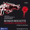 Hörbuch Cover: Russian Roulette