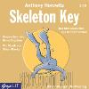 Hörbuch Cover: Skeleton Key