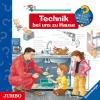 Hörbuch Cover: Technik bei uns zu Hause