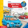 Hörbuch Cover: Alles über Autos