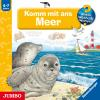 Hörbuch Cover: Komm mit ans Meer