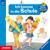 H�rbuch Cover: Ich komme in die Schule