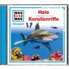 Hörbuch Cover: Haie / Korallenriffe