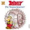 Hörbuch Cover: Die Trabantenstadt