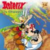 Hörbuch Cover: Asterix in Spanien