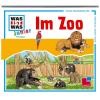 Hörbuch Cover: Im Zoo
