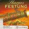Hörbuch Cover: Sharpes Festung