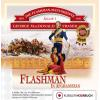 Hörbuch Cover: Flashman in Afghanistan