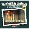 Hörbuch Cover: Shoscombe Old Place