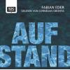 Hörbuch Cover: Aufstand!