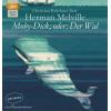 Hörbuch Cover: Moby-Dick; oder: Der Wal