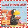 Hörbuch Cover: Alles Geburtstag!