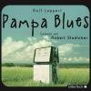 Hörbuch Cover: Pampa Blues