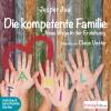 Hörbuch Cover: Die kompetente Familie