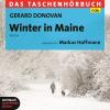 Hörbuch Cover: Winter in Maine