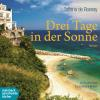 Hörbuch Cover: Drei Tage in der Sonne