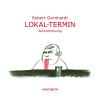 Hörbuch Cover: Lokal-Termin - Sonderedition