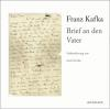 Hörbuch Cover: Brief an den Vater