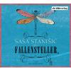 Hörbuch Cover: Fallensteller