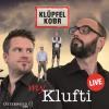 Hörbuch Cover: My Klufti (Live)
