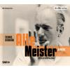 Hörbuch Cover: Alte Meister