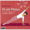 Hörbuch Cover: Fit mit Pilates