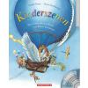 Hörbuch Cover: Kinderszenen (Buch mit CD)