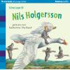Hörbuch Cover: Nils Holgersson