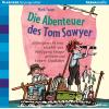 Hörbuch Cover: Tom Sawyers Abenteuer