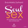 Hörbuch Cover: Soul Sex