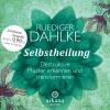 Hörbuch Cover: Selbstheilung