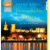 Hörbuch Cover: Provenzalisches Feuer