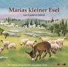 Hörbuch Cover: Marias kleiner Esel